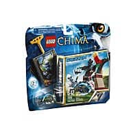 Amazon Deal: LEGO Chima 70110 Tower Target for $5.94 + Free Shipping at Amazon