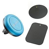 NewTrent.com Deal: New Trent Arcadia Smartphone Magnet Car Mount, Tempered Glass Screen Protector start from $1.95 AC @ Newtrent.com