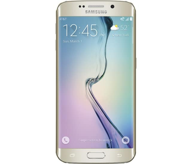 AT&T Samsung Galaxy S6 Edge $399 and Edge plus $499