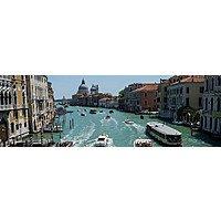 $  538 New York â Venice, Italy. RT, including all Taxes