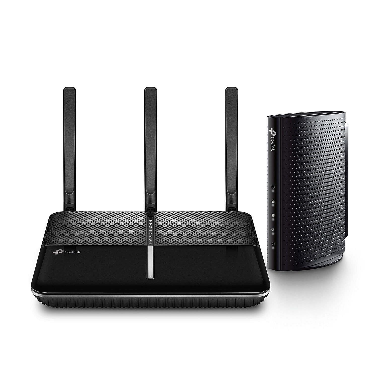 TP-Link AC2300 MU-MIMO Wireless Router + DOCSIS 3.0 (8x4) Cable Modem Only $159.86 Free SH