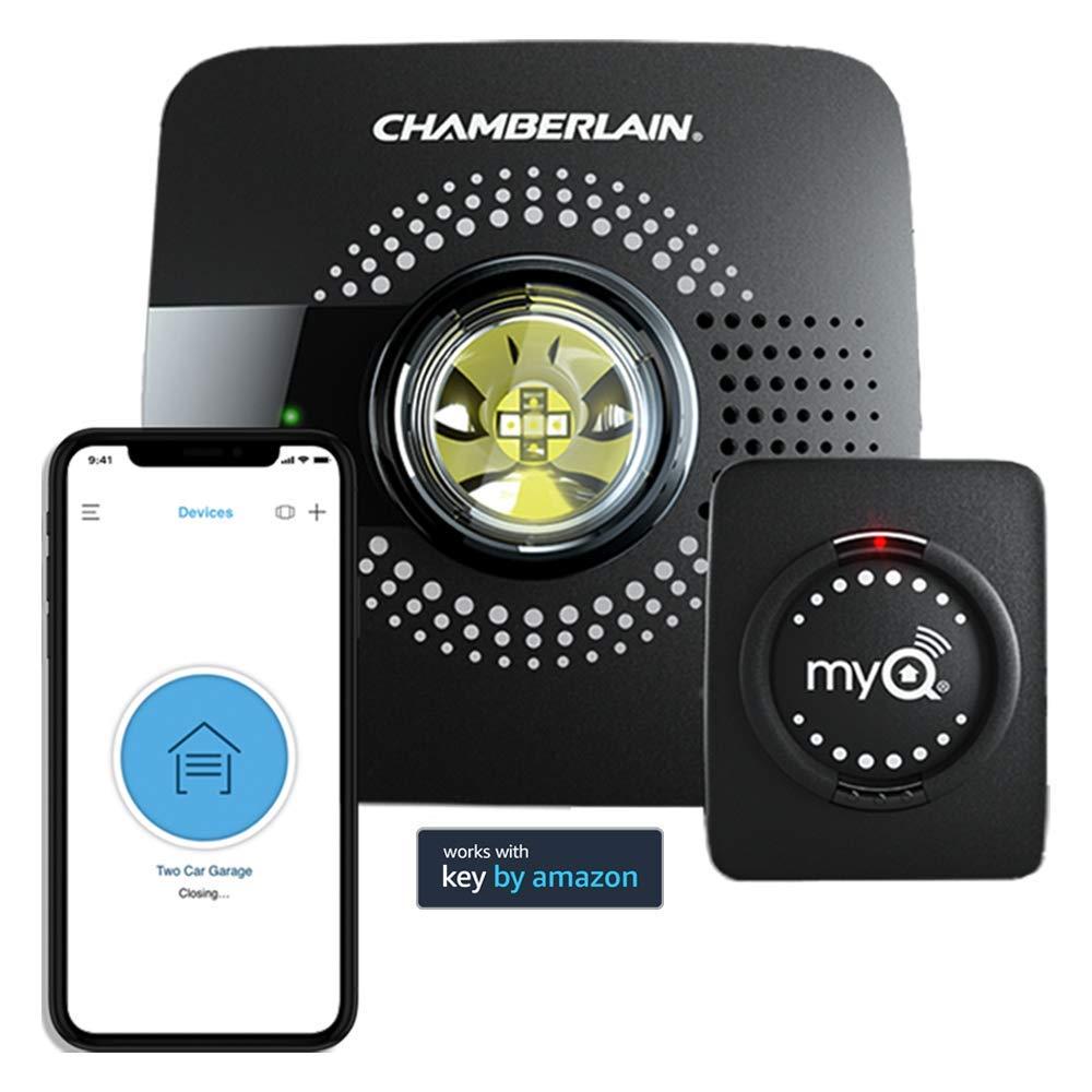 Prime Members Chamberlain Myq Smart Wifi Hub Garage Door