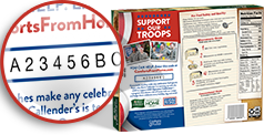HELP Send Free Holiday Meals To Our Troops In Harms Way..Will Cost You ZERO !!!