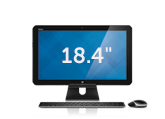 "Dell Outlet XPS 18 (basically an 18""AIO/ Tablet Hybird) starting at $587.30"