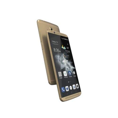 """ZTE Axon 7 pre-order $399 at various retailers. s820 4gb/64gb 5.5"""" WQHD"""