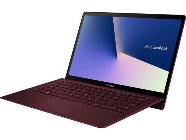 ASUS ZenBook S UX391UA-XB71-R 2.2 lbs 13.3-inch FHD Laptop, Intel Core i7-8550U, 8GB RAM, 256GB SATA SSD $900