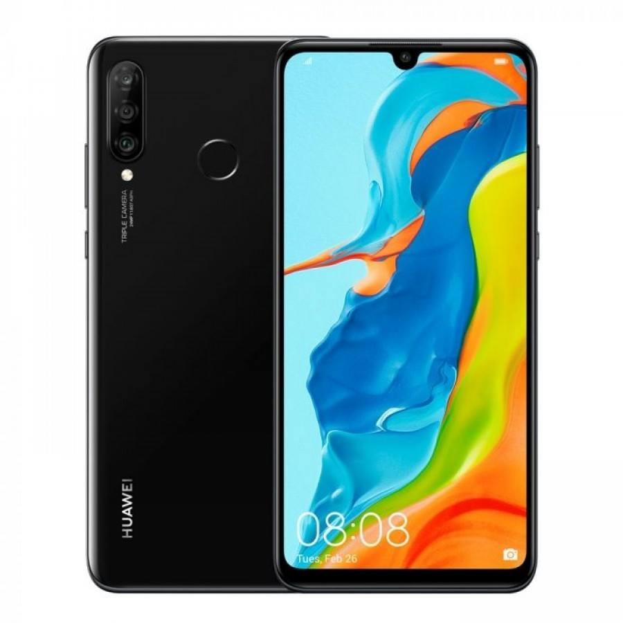 """Huawei p30 lite 6.15"""" 4GB/128GB $300"""
