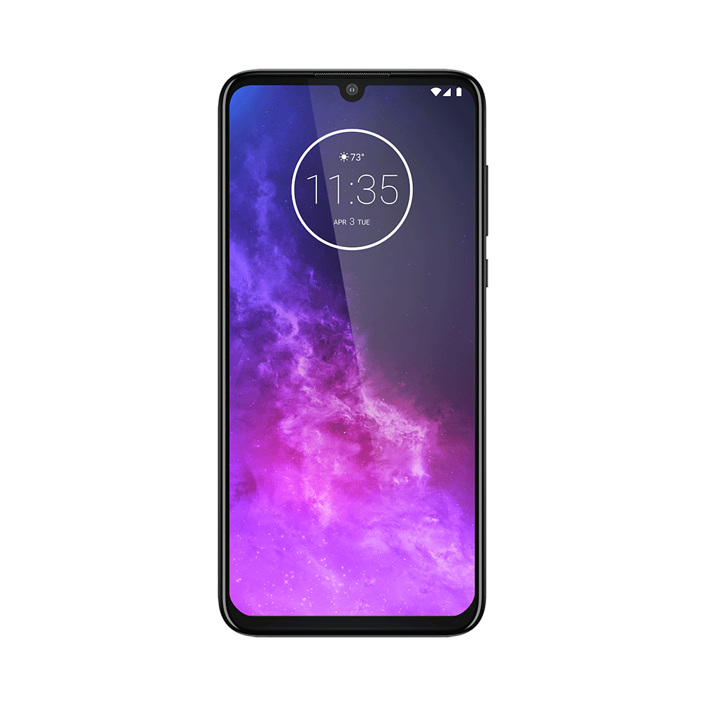 Motorola One Zoom - GSM Unlocked - 128GB/4GB  $360