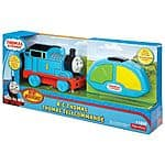 Kohls: Thomas & Friends RC Thomas the Tank Engine by Fisher-Price for $14.39 (In store Pickup)