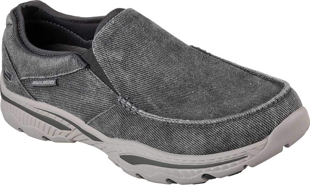 Skechers Relaxed Fit Creston Moseco Men's Slip-on Shoes (various colors) $30.18 + Free S/H at shoes.com