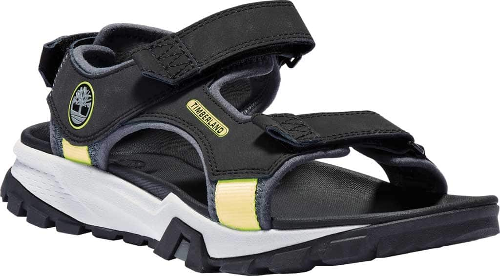 Timberland Garrison Trail Double-Strap Active Sandal (Men's) $56.20 + Free s/h at Shoes.com