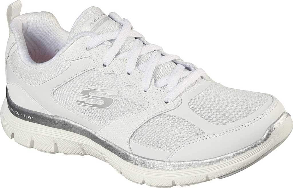 Skechers Flex Appeal 4.0 Active Flow Sneaker (Women's) $39.70 +Free S/H at shoes.com