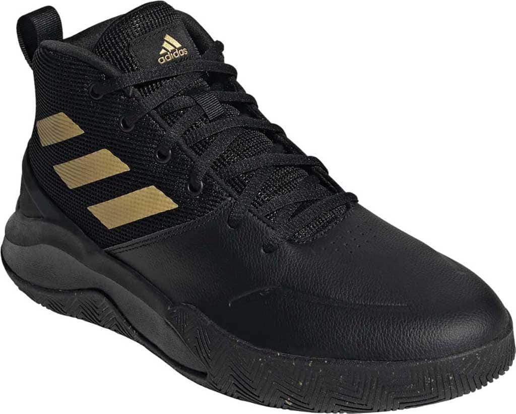 adidas Ownthegame Men's Basketball Shoe $44.95 + Free S/H at shoes.com