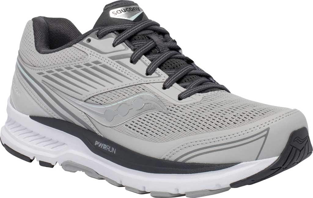 Saucony Echelon 8 Running Shoe (Women's) $90.95 + Free Ship at Shoes.com