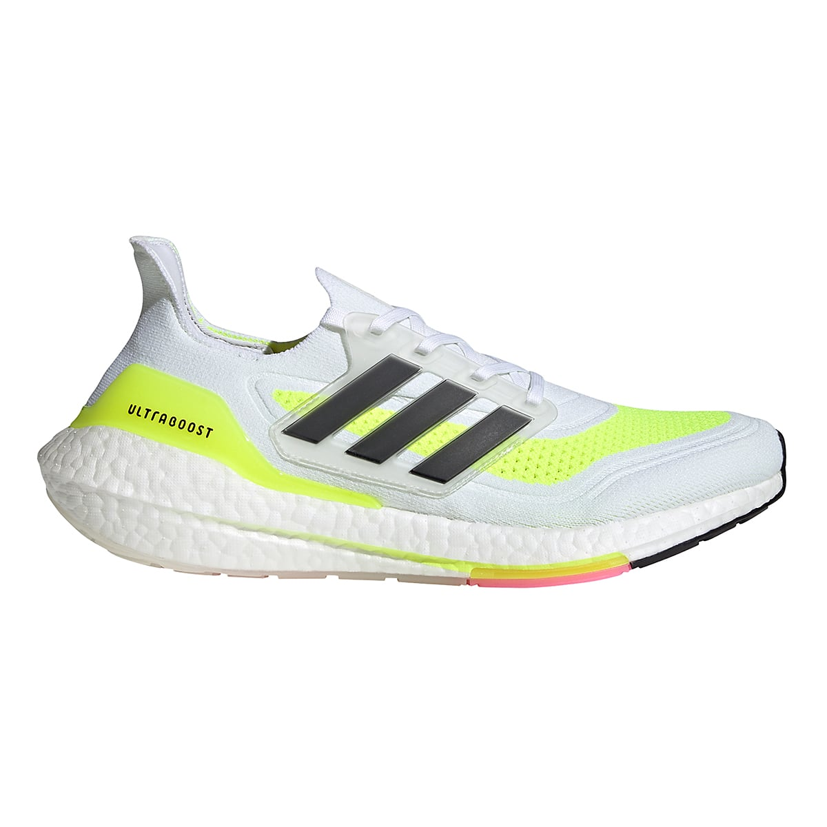 adidas Men's and Women's Ultraboost 21 Running Shoes (Various Colors) $85 + Free S/H