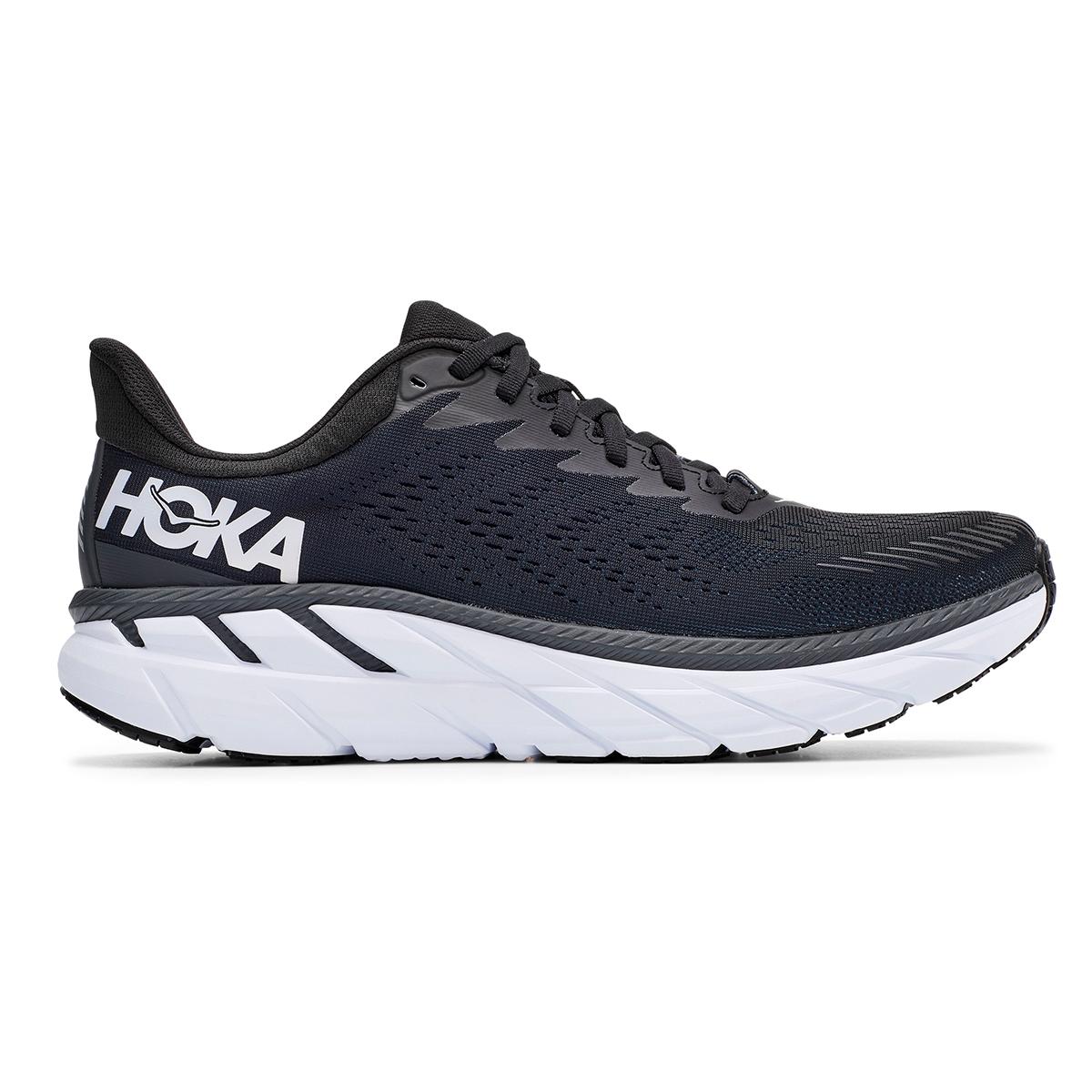 Hoka One One Clifton 7 Running Shoes $85.50 + Free S/H at JackRabbit