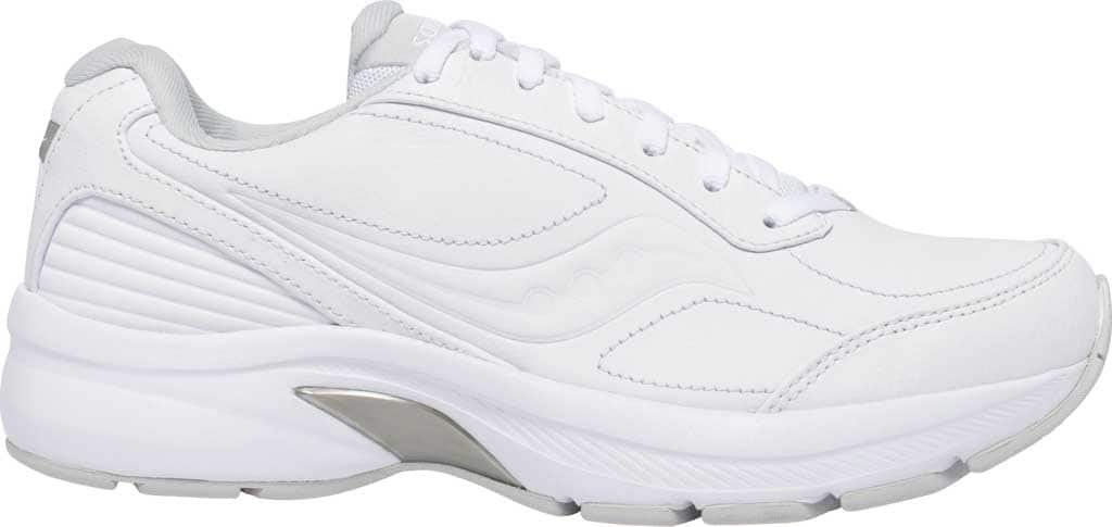 Saucony Women's Omni Walker 3 Walking Sneaker $55.25 + Free Shipping [Use code 'AB34GRW7' at checkout]