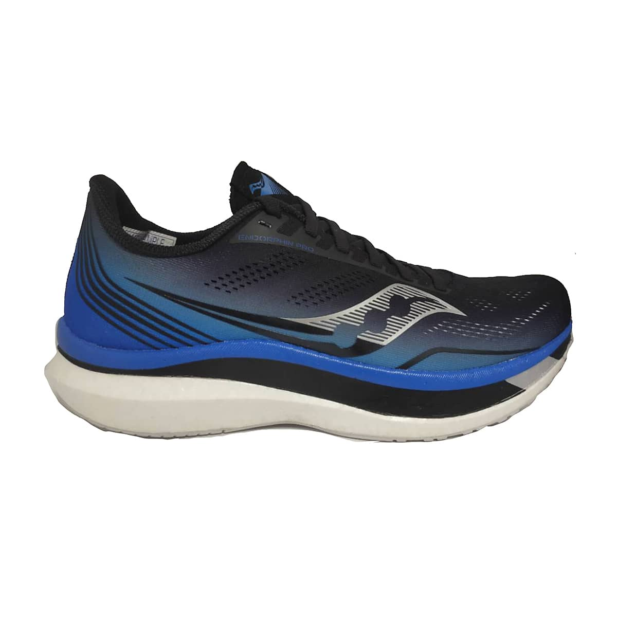 Men's & Women's Saucony Running Shoes: Endorphin Pro or VIZIPRO Speed $109.98 + Free Shipping