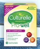 Free Culturelle Pro-Well 3-in-1 Complete - First 500