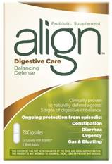 Align Probiotic Clinically Proven Class Action Settlement (Up to $49.26 - No Proof Required) Deadline 5/16/2018