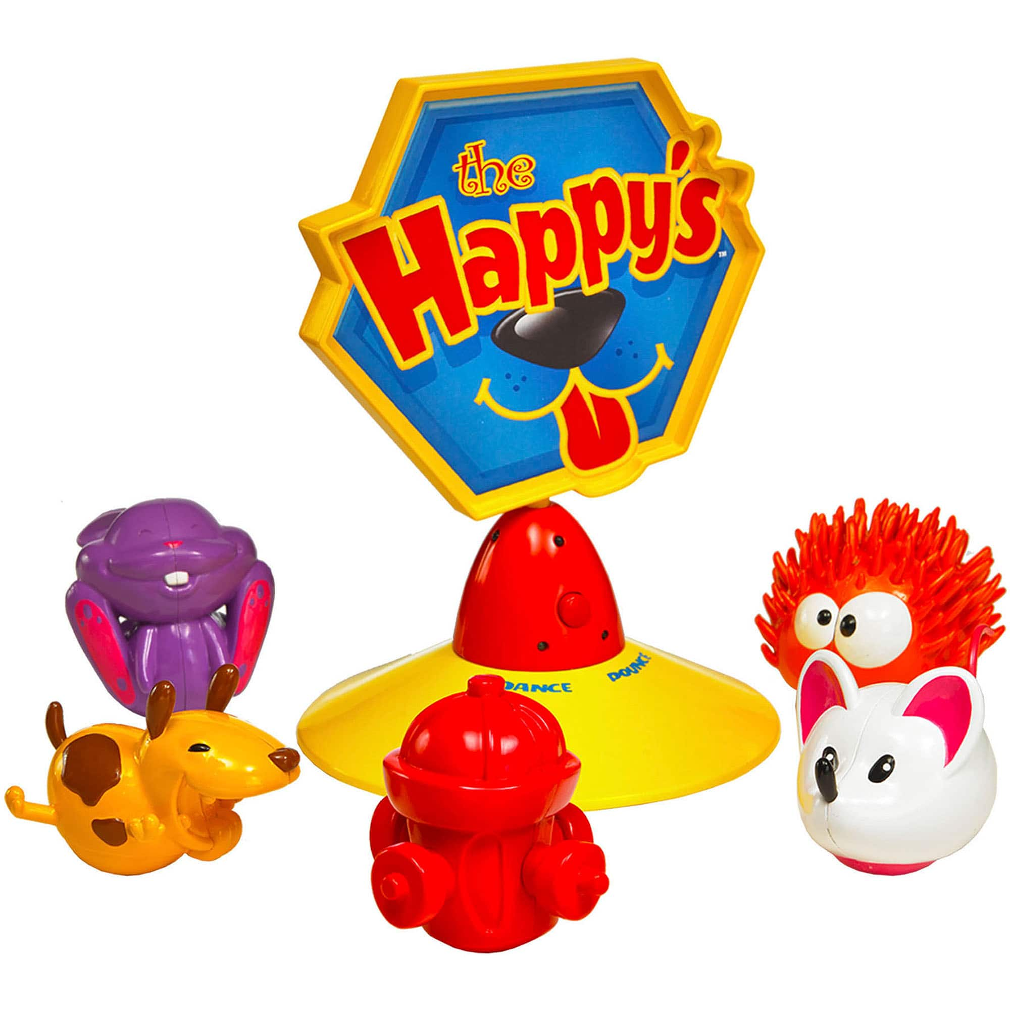The Happy's Clubhouse $1.99 @Walmart