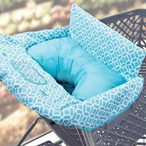 Summer Infant 2-in-1 Cushy Cart Cover and Seat Positioner $14.99 @Amazon or Walmart