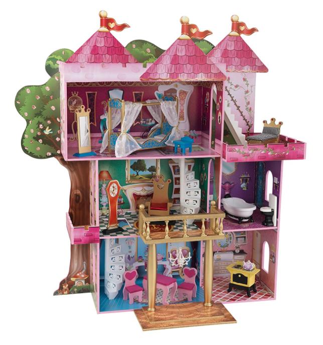 KidKraft Storybook Mansion Toy $75.86 @Amazon - Free Ship
