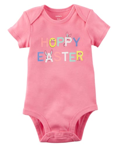 984eda834 Kohl's Select Carter's Baby Body Suits & More .96 AC - Slickdeals.net