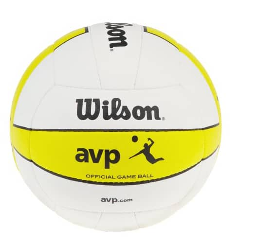 Wilson AVP Official Game Volleyball $29.98 + Free Shipping