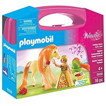 PLAYMOBIL Fantasy Horse Carry Case $5.99 *Add-On