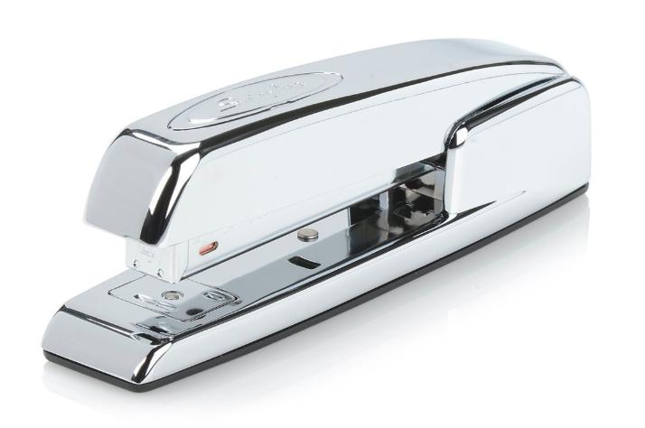 Swingline Stapler 25 Sheet Capacity, Chrome $8.19 ~ Amazon