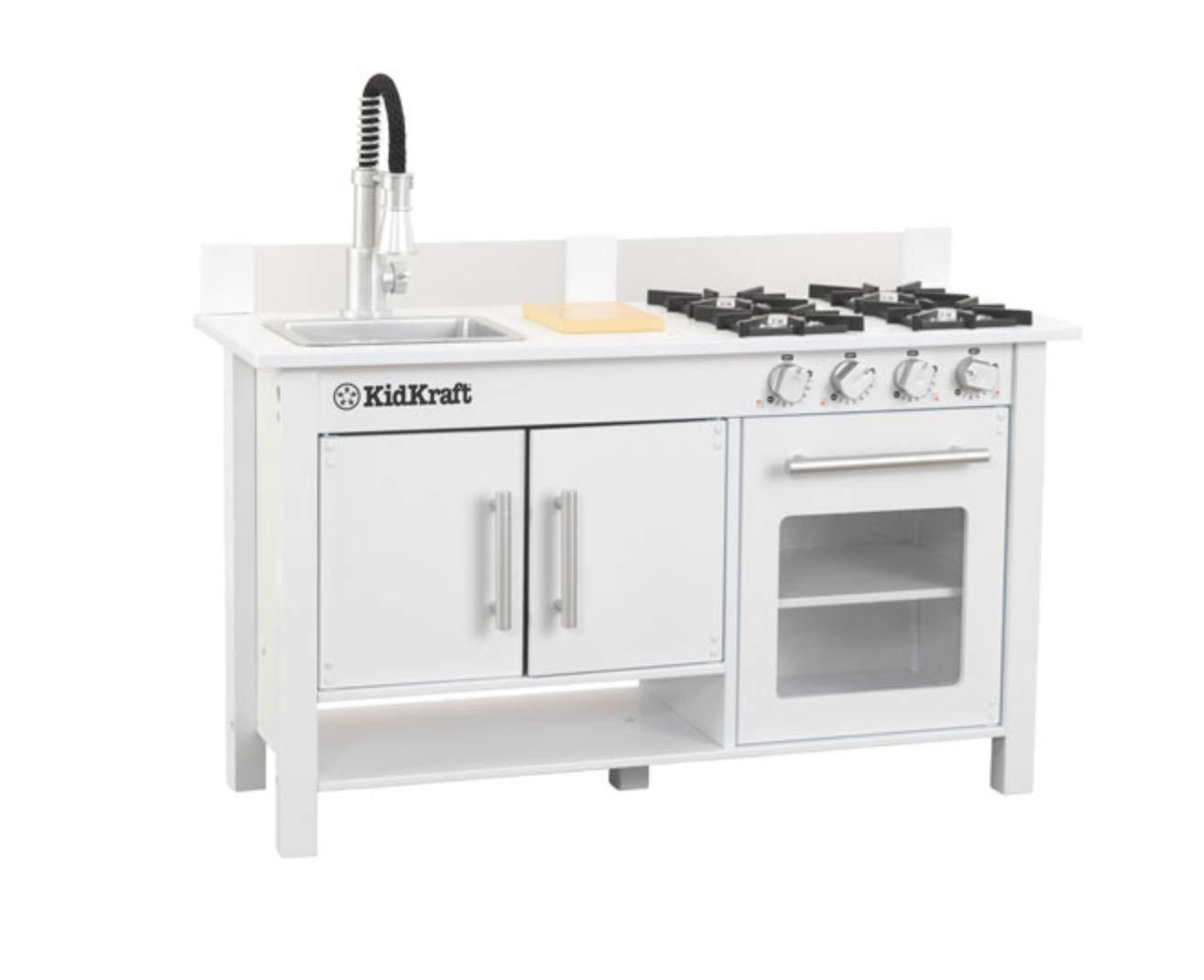 KidKraft Little Cook's Work Station Kitchen $74.38 - Amazon +Free Shipping *DOTD
