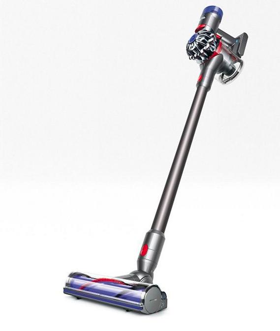 Dyson V7 Animal Cordless Stick Vacuum Cleaner, Iron $240 - @Dyson.com +Free Shipping