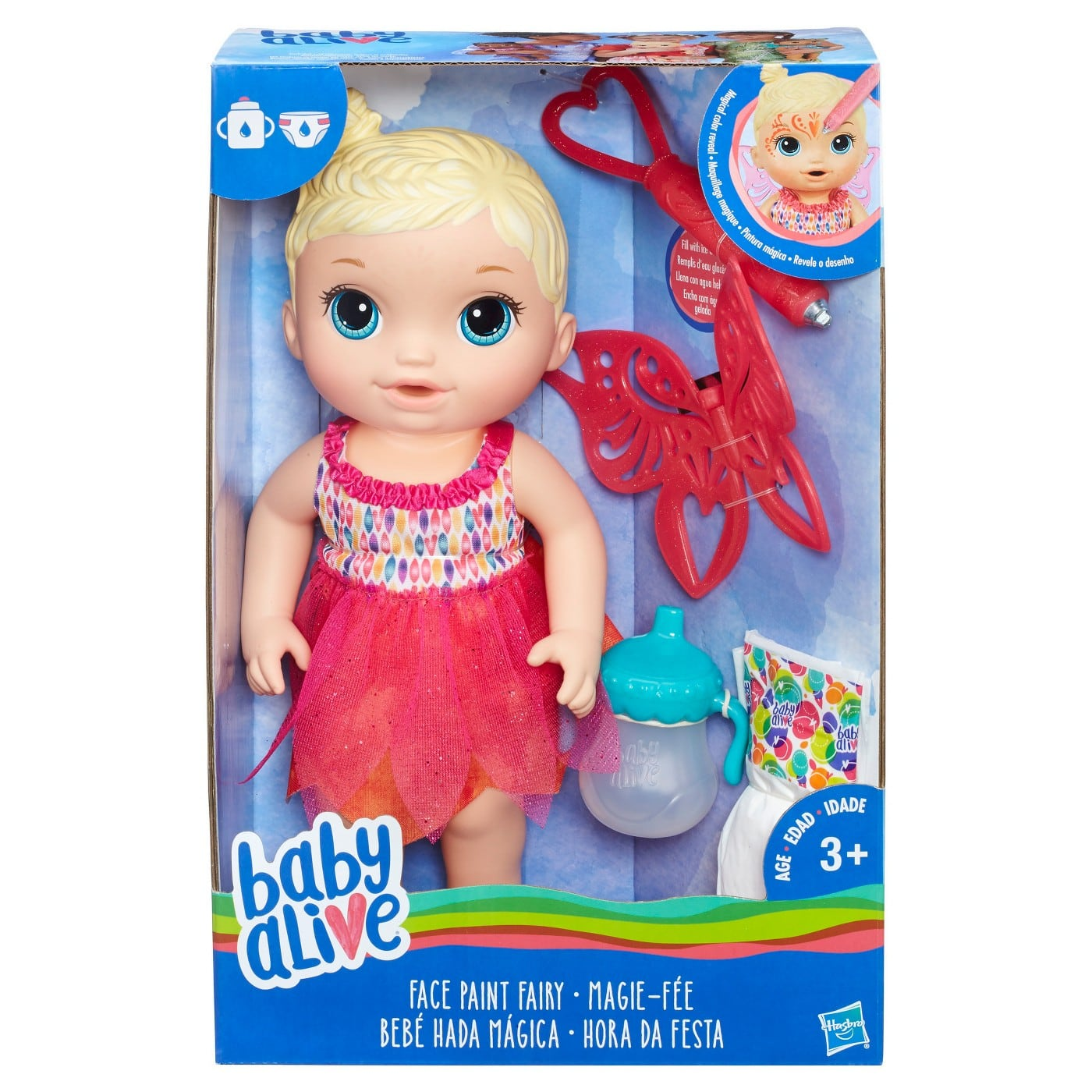 Target: Up to 50% Off Baby Alive Dolls & Accessories Starting at $6.18 (Today Only - In Store/Online)