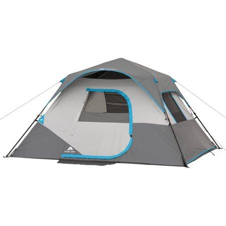 Ozark Trail 6-Person Instant Cabin Tent $59 - Walmart  sc 1 st  Slickdeals & Ozark Trail 6-Person Instant Cabin Tent $59 - Walmart - Slickdeals.net