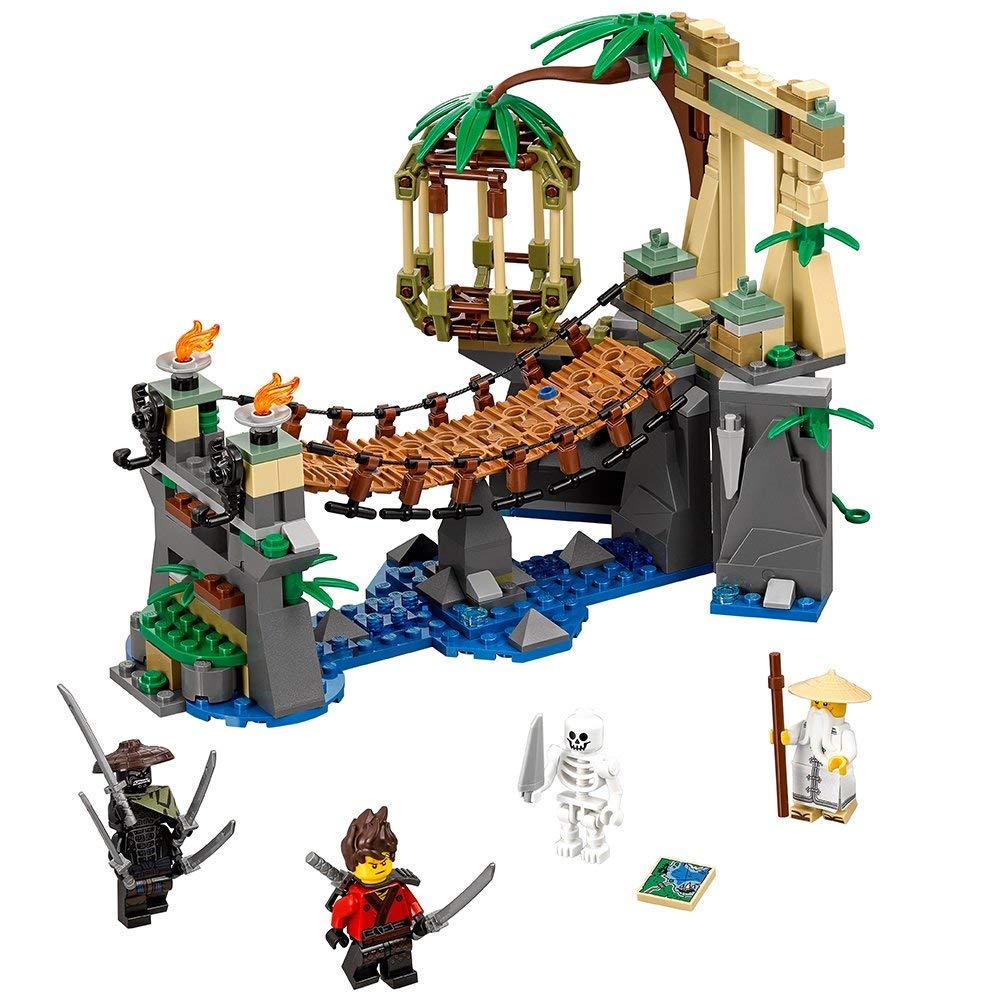 7262aa40d5c4a LEGO Ninjago Movie Master Falls 70608 Building Kit $18.49 - Walmart / Amazon  / Jet - Slickdeals.net