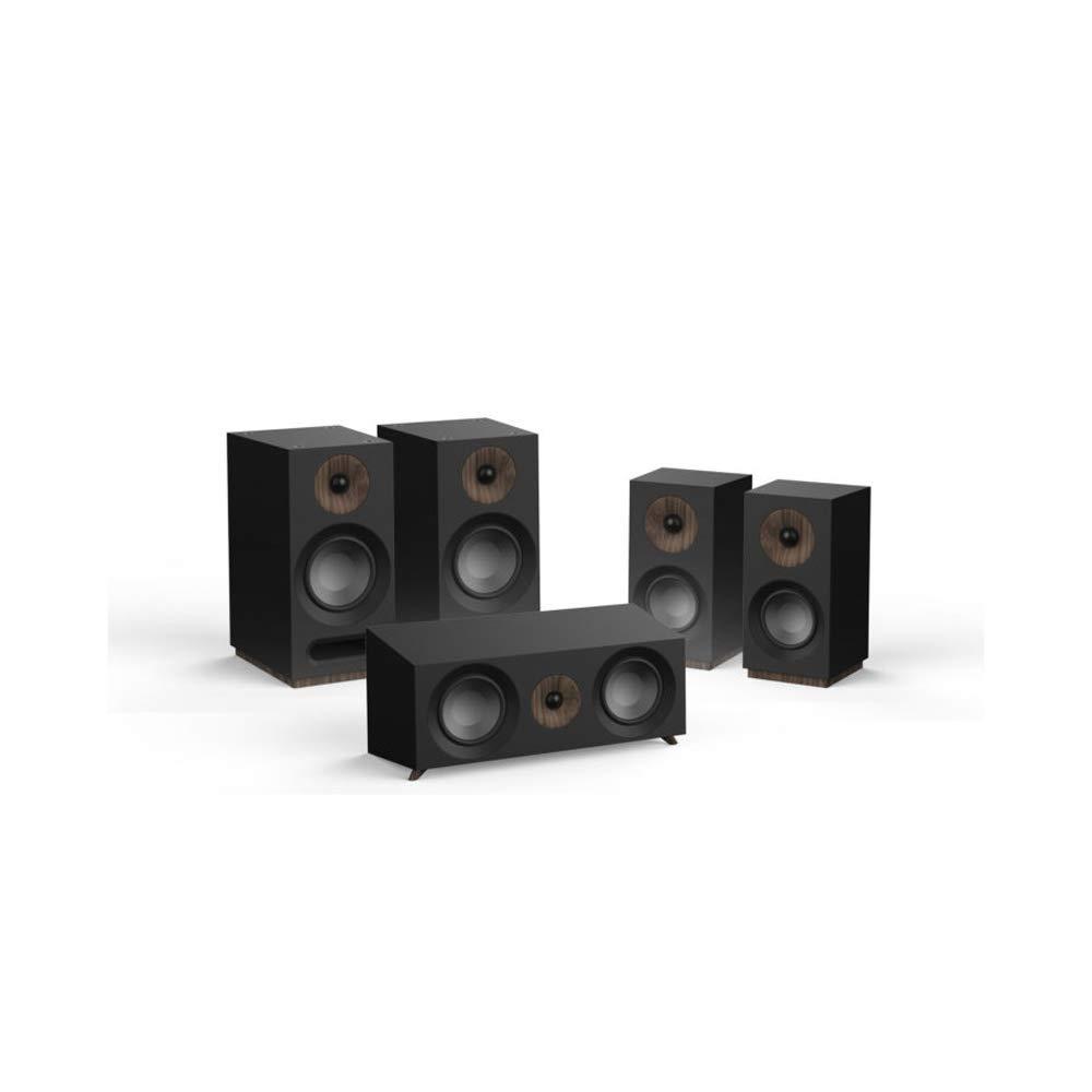 Jamo Studio Series S 803 HCS Home Cinema System (Black