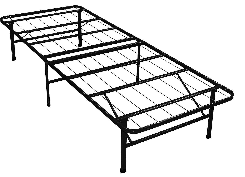 Best Price Mattress New Innovated Box Spring Platform Metal Bed ...