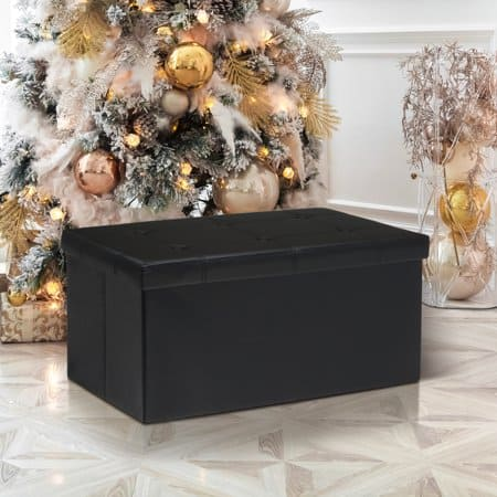 Sensational Otto Ben Ottoman Bench Asst Sizes Colors Starting At 27 50 Walmart Amazon Squirreltailoven Fun Painted Chair Ideas Images Squirreltailovenorg