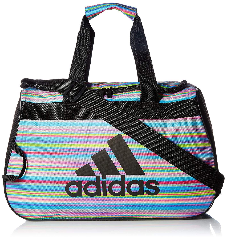 484b2bc91724 Adidas Diablo Duffel Bag (One Size 18.5