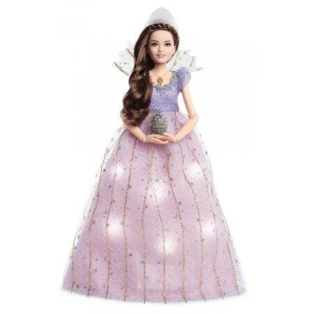 Barbie Signature: The Nutcracker Clara Doll $33.24 | Wicked Glinda $37.99 & More - Walmart or Amazon