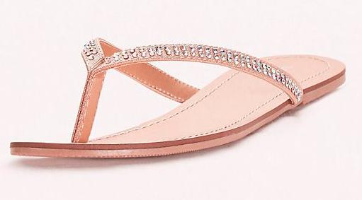 c80e140afe07 David s Bridal - Sandals  12