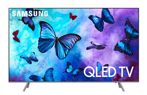 "55"" Samsung QLED (QN55Q6FN) LED Ultra HD 4K Smart TV HDR $899.91 AR & More + Free Shipping - P.C.Richardson"