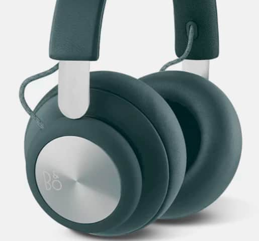 05bbe04b00451c Bang & Olufsen Beoplay H4 Headphones (steel blue or vapour) $159.99 +Free  Shipping
