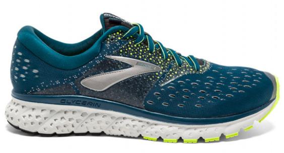 best cheap 40d38 7746b Brooks Glycerin 16 Mens or Womens Running Shoes - Slickdeals