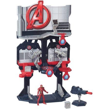 Marvel Iron Man Armory $5.98 - Walmart
