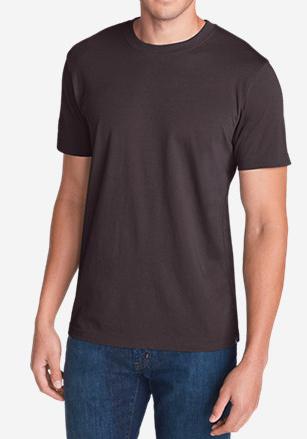 Eddie Bauer 60% Off Clearance  Men s Legend Wash Short-Sleeve T-Shirt 5495b01dc