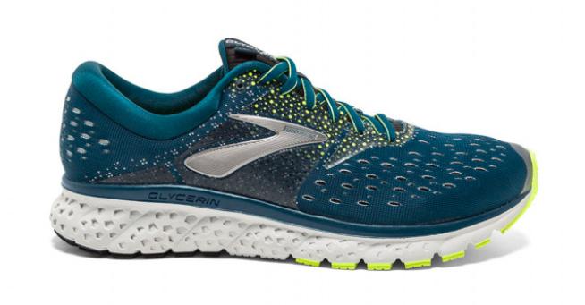 1fc9ab0d4cd Brooks Glycerin 16 Men s or Women s Running Shoes - Slickdeals.net