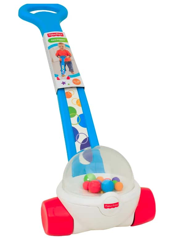 Target: Save 15% on select Fisher-Price Baby Toys - Corn Popper $5.77 w/RedCard & MORE (Store Pick-up Only)