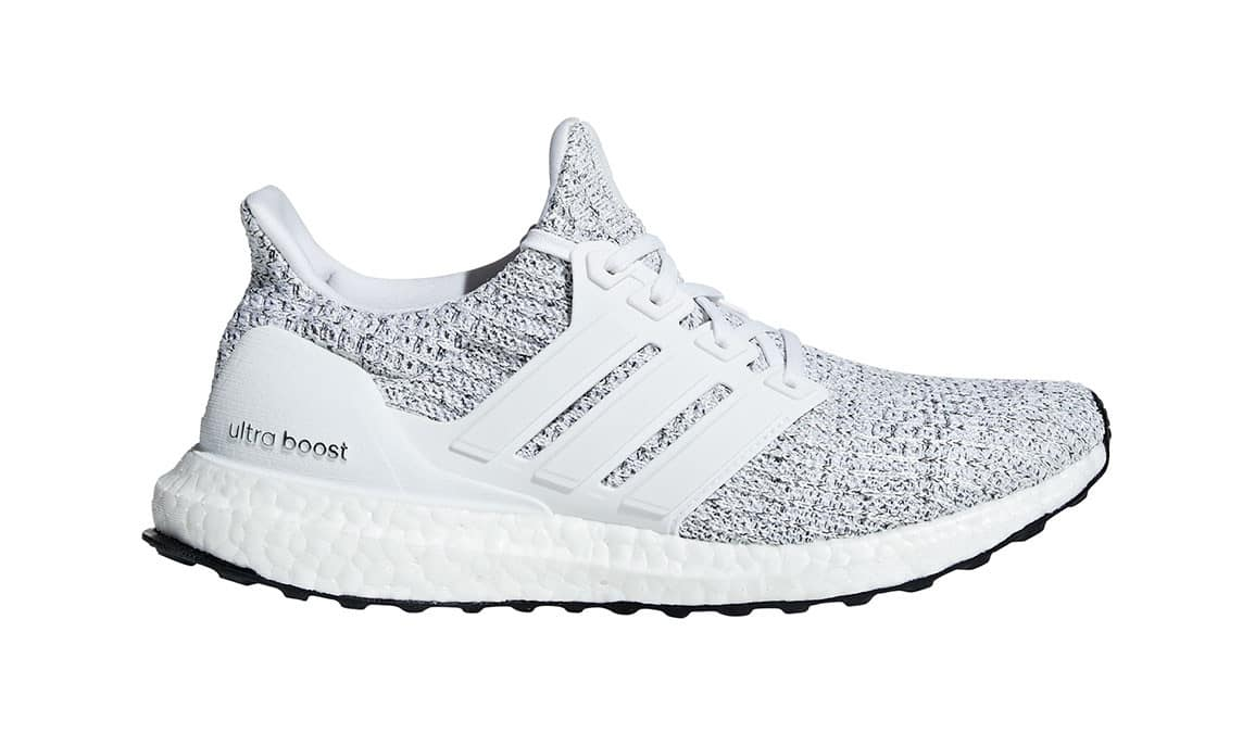 brand new 54907 92813 Adidas UltraBOOST 4.0 Women's Running Shoes - Slickdeals.net